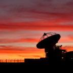 Astronomie in der Wüste