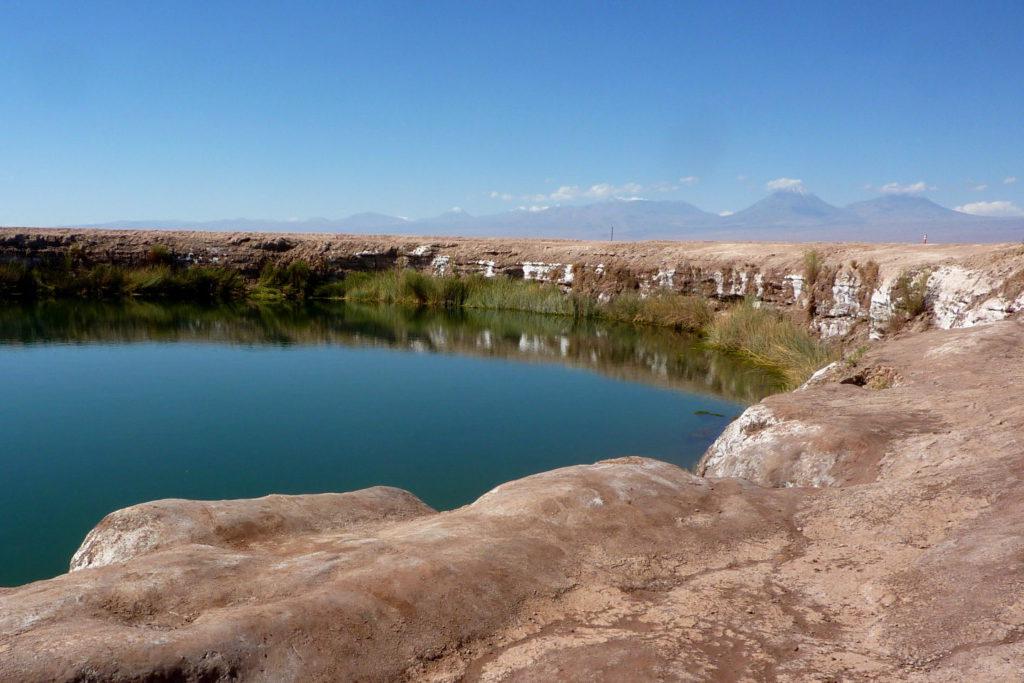 """""""Ojos del Salar"""" de Atacama"""