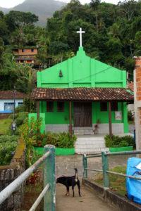 Kirche in Bananal