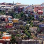 Valparaíso – Hafen & Hügel