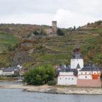 An Nahe und Rhein II