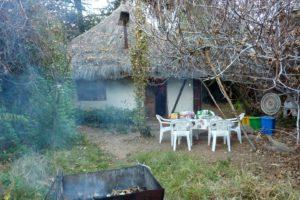 Cabana im Elqui-Tal