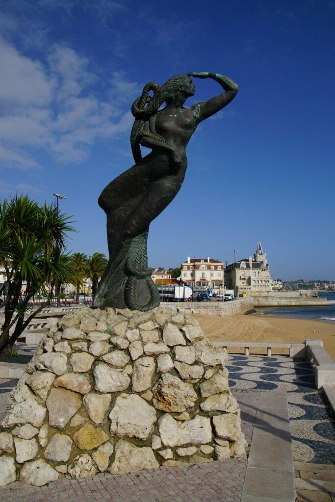 Monumento aos Descobrimentos Portugueses